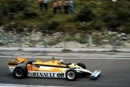 Historie: Die besten Bilder des Frankreich GPs - Formel 1 1981, Verschiedenes, Bild: Sutton