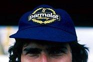 Formel-1-Kappen im Wandel der Zeit - Formel 1 1981, Verschiedenes, Bild: Sutton