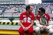 McLaren in der Formel 1 - Formel 1 1981, Verschiedenes, Bild: Sutton