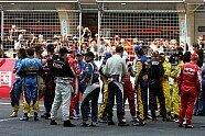 Fahrerfoto zum Saisonende 2005 - Formel 1 2005, China GP, Shanghai, Bild: Sutton