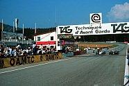Österreich 1982 - Formel 1 1982, Österreich GP, Österreichring, Bild: Sutton