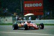 Ferrari in der Formel 1 - Formel 1 1982, Verschiedenes, Bild: Sutton