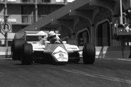 McLaren in der Formel 1 - Formel 1 1982, Verschiedenes, Bild: Sutton