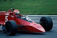 Österreich 1979 - Formel 1 1979, Österreich GP, Österreichring, Bild: Sutton