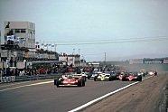 Historie: Die besten Bilder des Frankreich GPs - Formel 1 1979, Verschiedenes, Bild: Sutton
