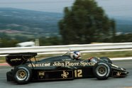 Süd Afrika 1984 - Formel 1 1984, Südafrika GP, Kyalami, Bild: Sutton