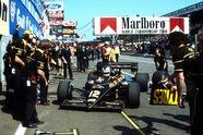 Belgien 1984 - Formel 1 1984, Belgien GP, Zolder, Bild: Sutton