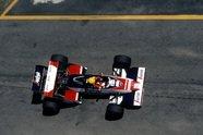 60. Geburtstag: Ayrton Sennas Karriere in Bildern - Formel 1 1984, Verschiedenes, Bild: Sutton