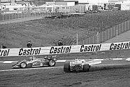 Europa 1984 - Formel 1 1984, Europa GP, Nürburg, Bild: Sutton