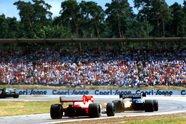 Deutschland 1984 - Formel 1 1984, Deutschland GP, Hockenheim, Bild: Sutton