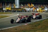 Erinnerungen an Andrea de Cesaris - Formel 1 1984, Verschiedenes, Bild: Sutton