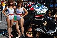 Italien 1984 - Formel 1 1984, Italien GP, Monza, Bild: Sutton