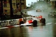 Monaco 1984 - Formel 1 1984, Monaco GP, Monaco, Bild: Sutton