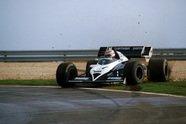 Portugal 1984 - Formel 1 1984, Portugal GP, Estoril, Bild: Sutton