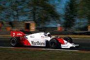 San Marino 1984 - Formel 1 1984, San Marino GP, Imola, Bild: Sutton