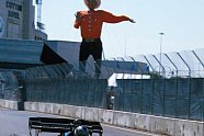 Dallas 1984 - Formel 1 1984, USA-Dallas GP, Dallas, Bild: Sutton