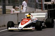 Detroit 1984 - Formel 1 1984, USA-Detroit GP, Detroit, Bild: Sutton