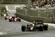 Australien 1985 - Formel 1 1985, Australien GP, Adelaide, Bild: Sutton