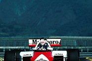 Brasilien 1985 - Formel 1 1985, Brasilien GP, Jacarepagua, Bild: Sutton