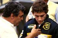 Europa 1985 - Formel 1 1985, Europa GP, Brands Hatch, Bild: Sutton