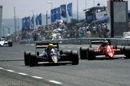 Historie: Die besten Bilder des Frankreich GPs - Formel 1 1985, Verschiedenes, Bild: Sutton