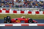 Ferrari in der Formel 1 - Formel 1 1985, Verschiedenes, Bild: Sutton