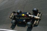 Italien 1985 - Formel 1 1985, Italien GP, Monza, Bild: Sutton