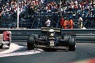 Monaco 1985 - Formel 1 1985, Monaco GP, Monaco, Bild: Sutton