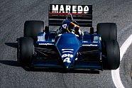 Niederlande 1985 - Formel 1 1985, Niederlande GP, Zandvoort, Bild: Sutton