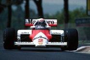 McLaren in der Formel 1 - Formel 1 1985, Verschiedenes, Bild: Sutton