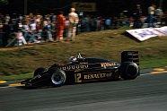 Nigel Mansell: 60 Jahre - 60 Bilder - Formel 1 1983, Verschiedenes, Bild: Sutton