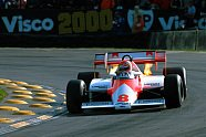 McLaren in der Formel 1 - Formel 1 1983, Verschiedenes, Bild: Sutton