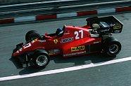 Ferrari in der Formel 1 - Formel 1 1983, Verschiedenes, Bild: Sutton