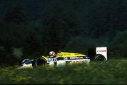 Österreich 1986 - Formel 1 1986, Österreich GP, Österreichring, Bild: Sutton