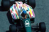 Brasilien 1986 - Formel 1 1986, Brasilien GP, Jacarepagua, Bild: Sutton