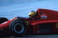 Ferrari in der Formel 1 - Formel 1 1986, Verschiedenes, Bild: Sutton