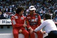 Nigel Mansell: 60 Jahre - 60 Bilder - Formel 1 1986, Verschiedenes, Bild: Sutton