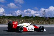 Portugal 1986 - Formel 1 1986, Portugal GP, Estoril, Bild: Sutton
