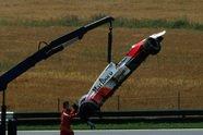 McLaren in der Formel 1 - Formel 1 1987, Verschiedenes, Bild: Sutton