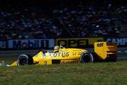 Deutschland 1987 - Formel 1 1987, Deutschland GP, Hockenheim, Bild: Sutton