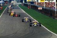 Italien 1987 - Formel 1 1987, Italien GP, Monza, Bild: Sutton