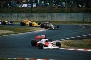 Japan 1987 - Formel 1 1987, Japan GP, Suzuka, Bild: Sutton