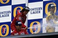 Australien 1988 - Formel 1 1988, Australien GP, Adelaide, Bild: Sutton