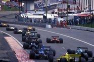Belgien 1988 - Formel 1 1988, Belgien GP, Spa-Francorchamps, Bild: Sutton