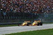 Der Name Lotus in der Formel 1 - Formel 1 1988, Verschiedenes, Bild: Sutton