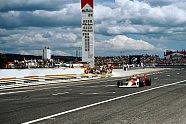 Historie: Die besten Bilder des Frankreich GPs - Formel 1 1988, Verschiedenes, Bild: Sutton