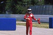 Deutschland 1988 - Formel 1 1988, Deutschland GP, Hockenheim, Bild: Sutton