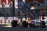 Italien 1988 - Formel 1 1988, Italien GP, Monza, Bild: Sutton