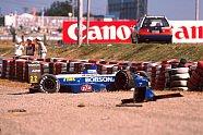 Erinnerungen an Andrea de Cesaris - Formel 1 1988, Verschiedenes, Bild: Sutton