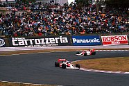 Japan 1988 - Formel 1 1988, Japan GP, Suzuka, Bild: Sutton